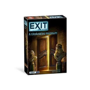 EXIT - A titokzatos múzeum