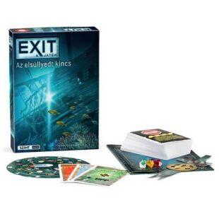 EXIT - Az eslüllyedt kincs