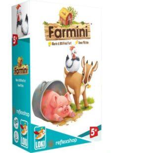 Farmini társasjáték