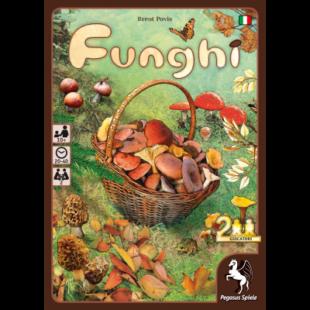 Funghi (It)