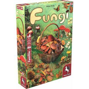 Fungi (Morels) - /EV/