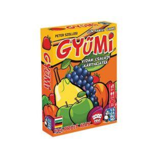 Gyümi + Gyümölcsszüret (Fruit Max)
