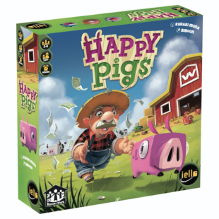 Happy Pigs (eng) - /EV/