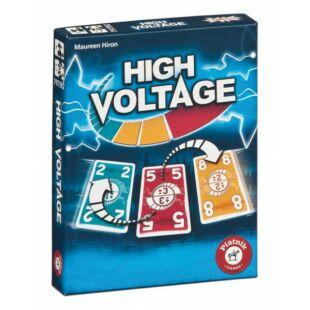 High voltage kártyajáték