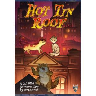 Hot Tin Roof: Cats Just Want to Have Fun (eng) - /EV/