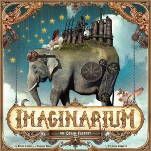 Imaginarium - /EV/