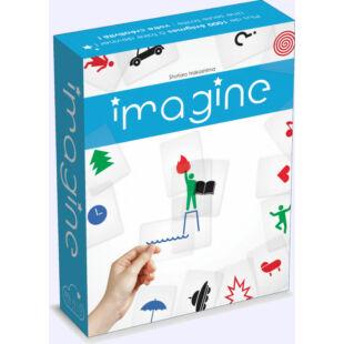 Imagine - A játéknak csak a kreativitásod szabhat határt!