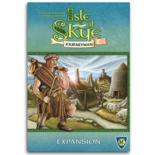 Journeyman Expansion: Isle of Skye - /EV/