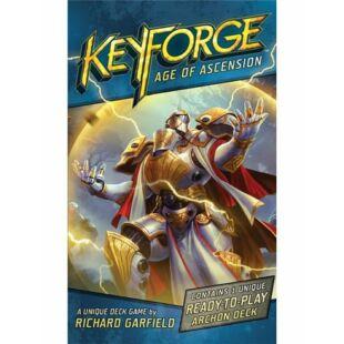 KeyForge - Age of Ascension (eng) - /EV/