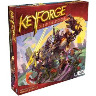 KeyForge - Call of the Archons kezdő szett (eng) - /EV/
