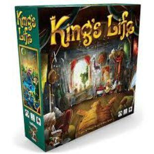 King's Life (eng)