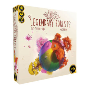 Legendary Forests (eng)