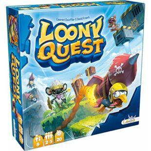 Firkaland (Loony Quest) (eng) - /EV/