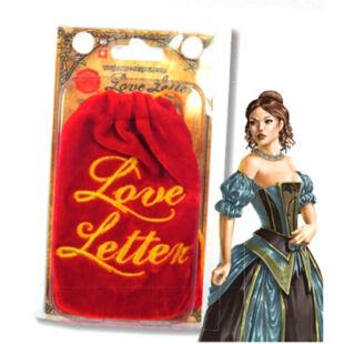 Love Letter kártyajáték (eng) - /EV/
