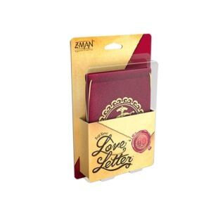 Love Letter új kiadás - /EV/