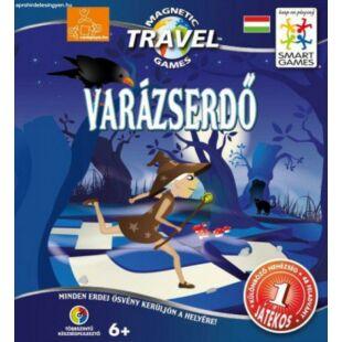 Magnetic travel - Varázserdő
