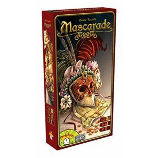 Mascarade (eng) - /EV/