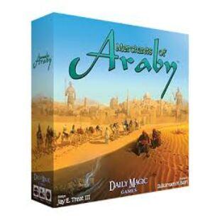 Merchants of Araby - /EV/