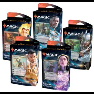 Magic The Gathering: Core 21 - Planeswalker Deck (eng) - /EV/