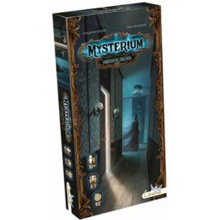 Mysterium: Hidden Signs kiegészítő (eng)