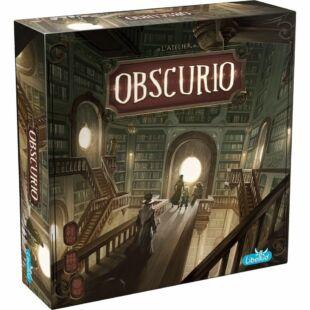 Obscurio (eng) /EV/