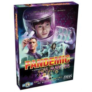 Pandemic - A labor