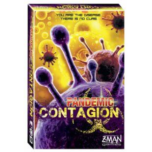 Pandemic - Contagion (eng) - /EV/