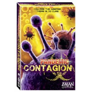 Pandemic - Contagion (eng) - /EV/