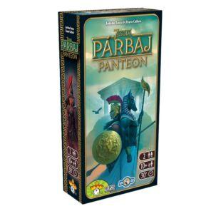 7 Csoda: Párbaj - Pantheon