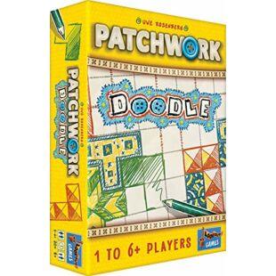 Patchwork Doodle - /EV/
