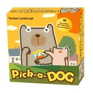 Pick a Dog (eng) - /EV/