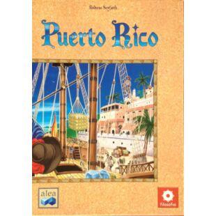Puerto Rico (2002-es kiadás) - /EV/