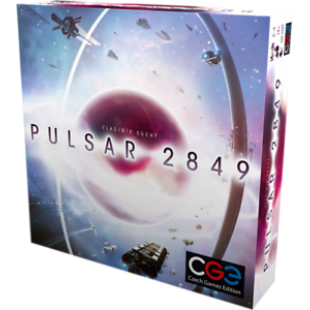Pulsar 2849 /EV/