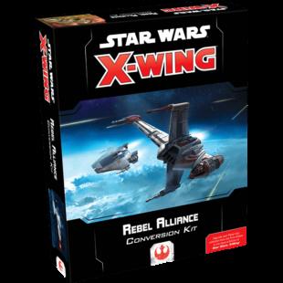 Star Wars X-wing: Rebel Alliance Conversion Kit (eng) - /EV/