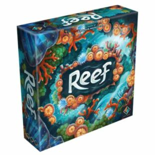 Reef (fr/nl) - /EV/