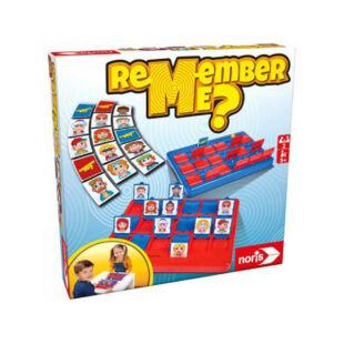 Remember me! társasjáték