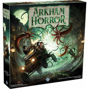 Rettegés Arkhamban 3. kiadás