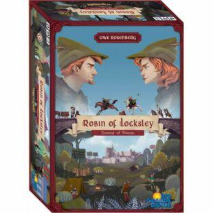 Robin of Locksley (eng) - /EV/