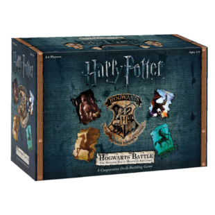 Harry Potter - Roxforti csata: Szörnyek szörnyű könyve kiegészítő