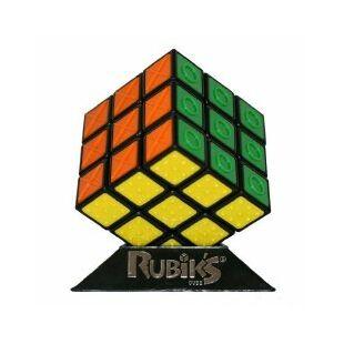 Rubik kocka 3x3x3 gyengénlátóknak