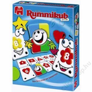 Rummikub Junior Számos