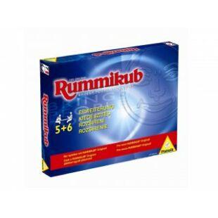 Rummikub Számos 5-6 fős kiegészítő