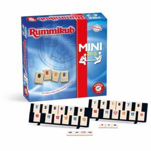 Rummikub mini 2 - 6 játékos részére