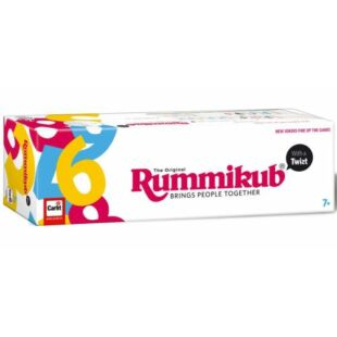 Rummikub Twist special pack