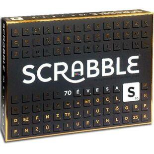 Scrabble - 70 éves jubileumi kiadás