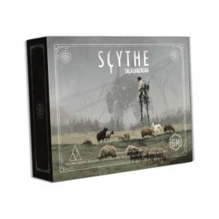 Scythe - Találkozások
