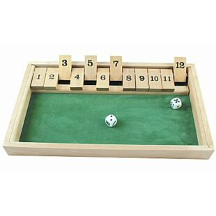 Shut the Box XL - /EV/