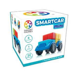 Smart Car mini