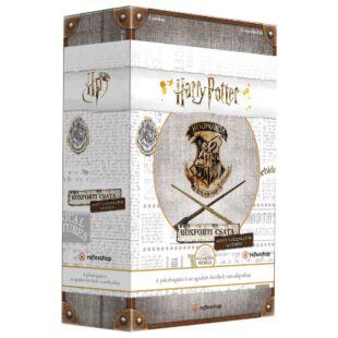 Harry Potter: Roxforti csata - Sötét varázslatok kivédése