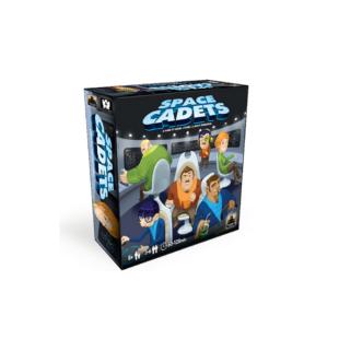 Space Cadets (eng) - /EV/
